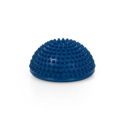 TheraPIE Balance Igel Premium Soft ca. Ø 16 cm | Blaue Variante | High Quality | Farbauswahl