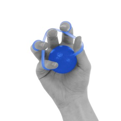 TheraPIE GelMultiBall | Fingertrainer | verschiedene Stärken