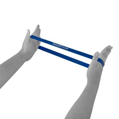 TheraPIE Loop | Fitnessband | 30cm x 2cm | verschiedene Stärken