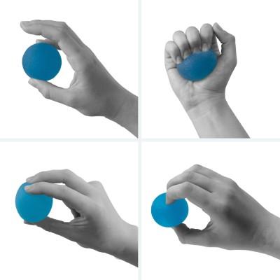 TheraPIE Gel Ball | leicht