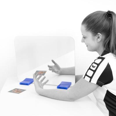 AFH Therapiespiegel Premium | mittel | 49,5cm x 38,5cm