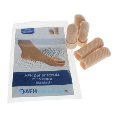 AFH Zehenschutz mit Kappe | Standard | verschiedene Größen