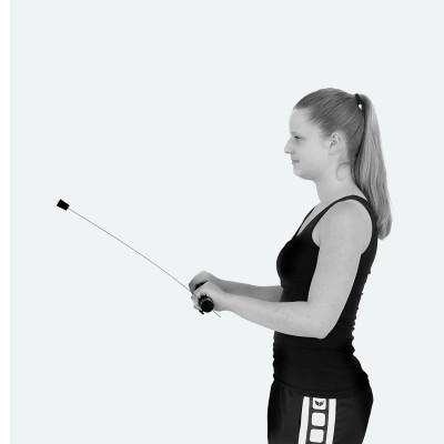 ZIM Trainingsgerät KVT PREMIUM | Set 2 | Hand + Bildkarten