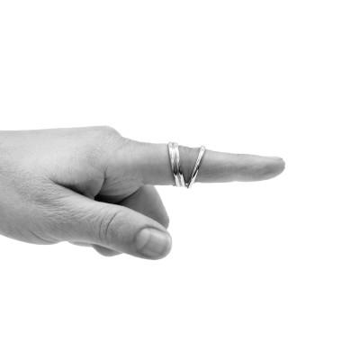 Anti Schwanenhals Ringe nach Murphy | High Quality | Set-Angebot