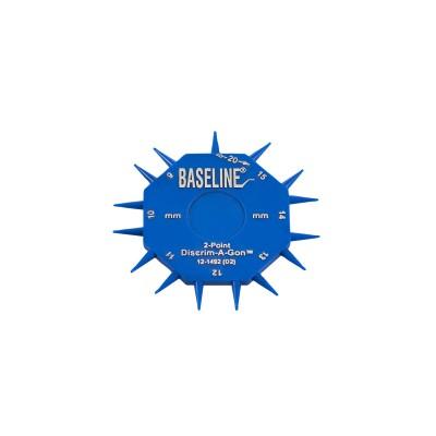 Original Baseline® 2 Punkt Diskriminator Set