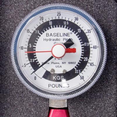Baseline® LiTE   Hydraulischer Finger Kraftmesser