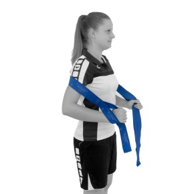 CanDo® Multi-Grip™ Exerciser 1,80 m | Stärkenauswahl