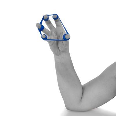 Daumen- und Fingertrainer | Handtrainer | Trainer | 3 Stück im Set