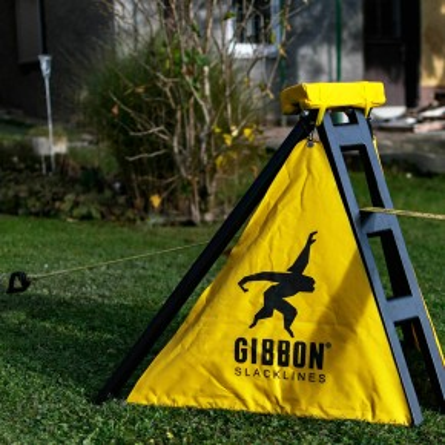 GIBBON Slackframe | 1 Stück