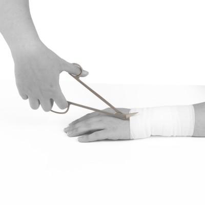 Gipsschere | CastCutter sensitiv | Länge: 18cm