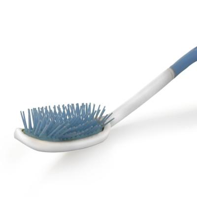 Haarbürste mit Formgriff