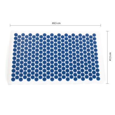 AFH HISTAMAT ABS 2.0 | Nadelreizmatte | groß ca. 68 x 40 cm | blau