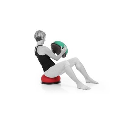 Jumper® double 2er Set   Rot und Grün