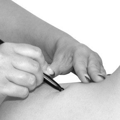 Massagestäbchen | Jade Stein inkl. AFH-Box | verschiedene Farben