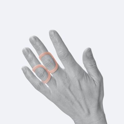 Oval-8® Finger Splints   Fingerschienen   5 Stück   Größe 8
