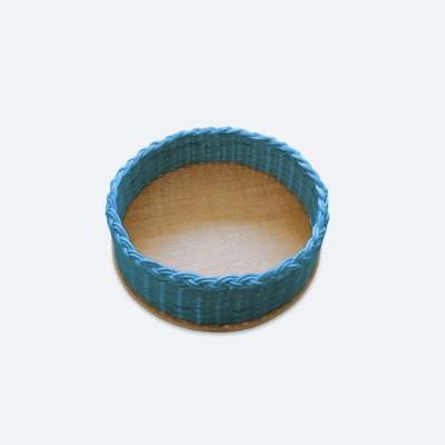 Peddigrohr 3,0 mm | Farbig | 500 g