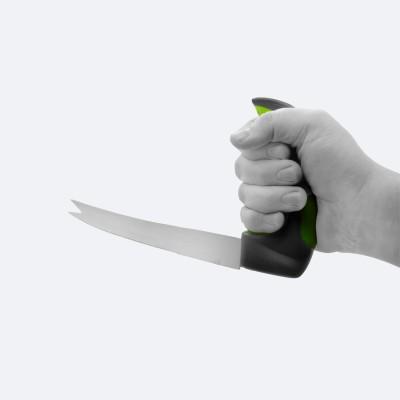 Peta | Easi-Grip | ergonomisches Allzweckmesser