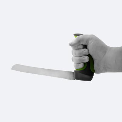 Peta | Easi-Grip | ergonomisches Brotmesser