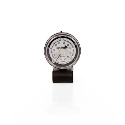 SAEHAN SH5005-1 | Mechanischer Fingerkraftmesser | Grip-Deluxe | inkl. Softtasche